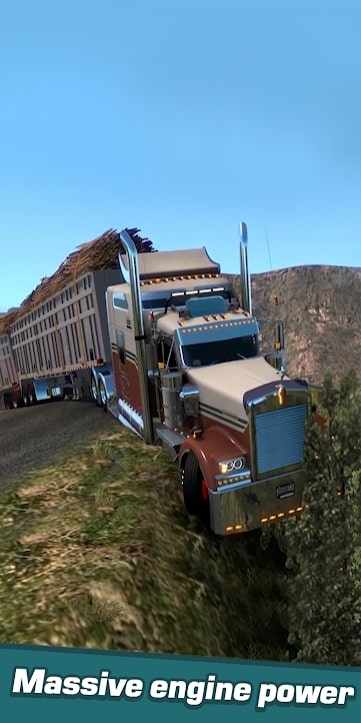 Truck'em All читы
