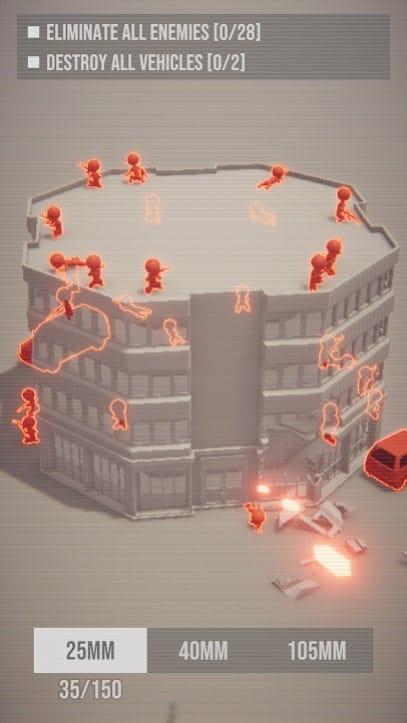 Base Attack андроид