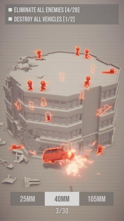 Base Attack читы