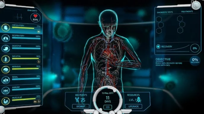 Bio Inc. Redemption андроид