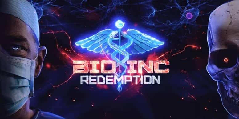 Bio Inc. Redemption скачать
