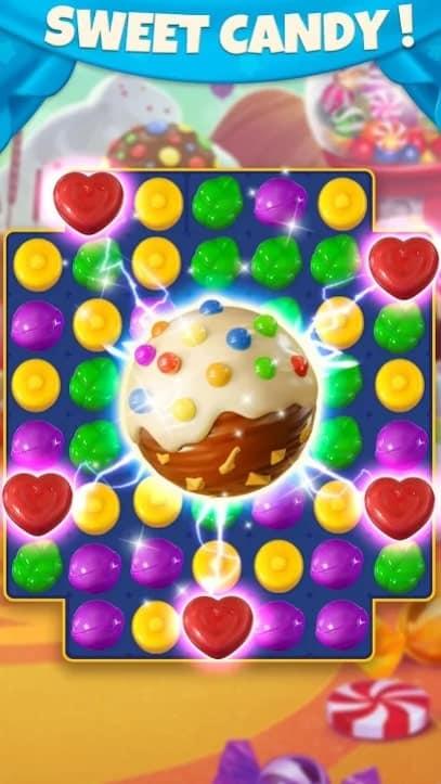 Candy Manor скачать