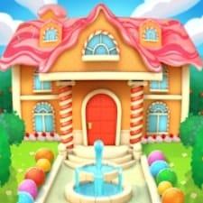 Candy Manor взлом