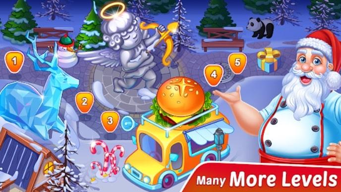 Christmas Fever мод
