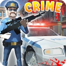 Crime 3D Simulator взлом
