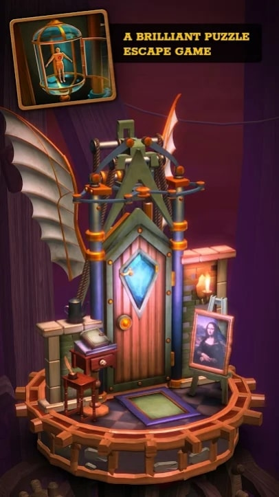 Doors: Origins андроид