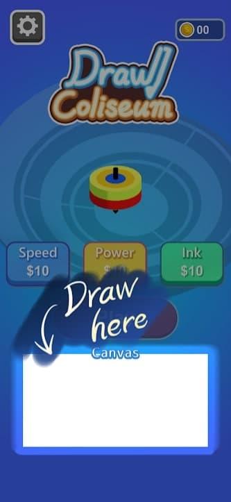 Draw Coliseum андроид