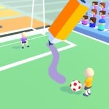 Draw Soccer взлом