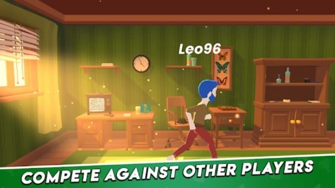 Escape Legends скачать