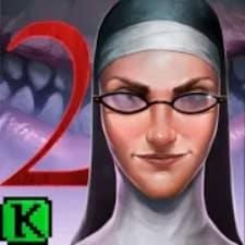 Evil Nun 2 взлом