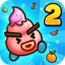 Fruit Ice Cream 2 взлом