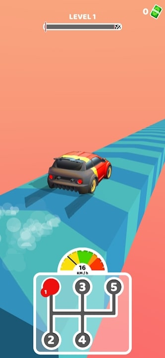 Gear Race 3D скачать