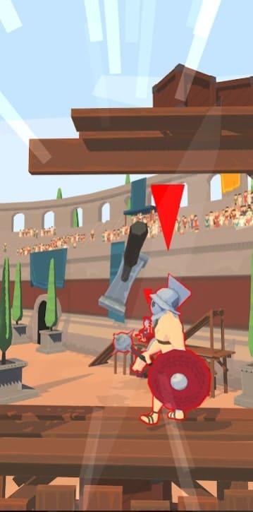 Gladiator: Hero of the Arena андроид