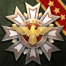 Glory of Generals 3 взлом