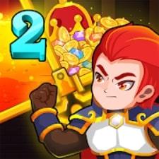 Hero Rescue 2 взлом