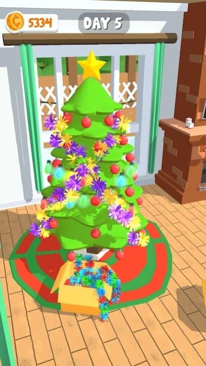Holiday Home 3D андроид