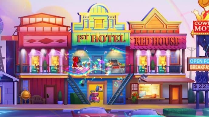 Hotel Craze читы