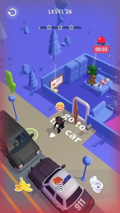 House Robber андроид