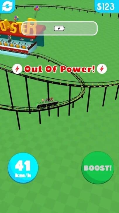 Hyper Roller Coaster скачать