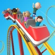 Hyper Roller Coaster взлом