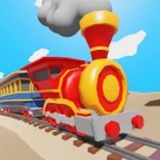 Hyper Train взлом