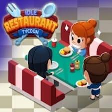 Idle Restaurant Tycoon взлом