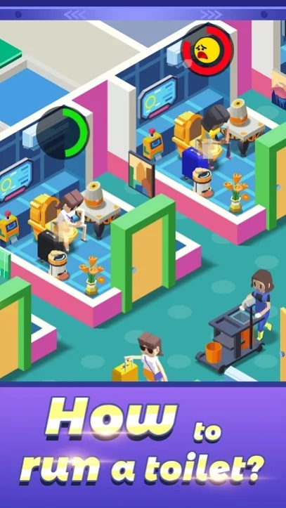 Idle Toilet Tycoon читы