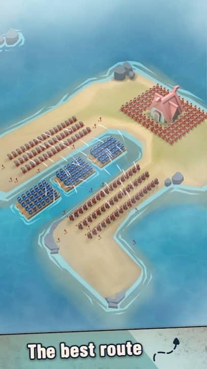 Island War читы
