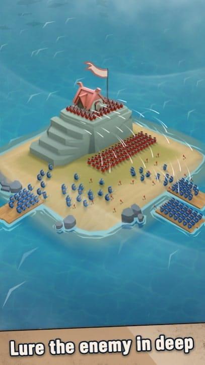 Island War скачать