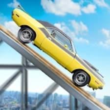 Jump The Car взлом
