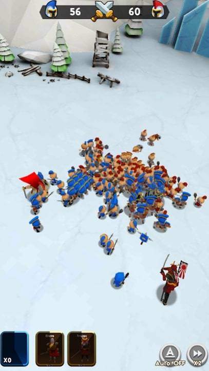 King of war: Legiondary legion скачать