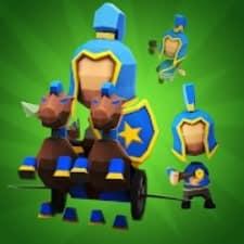 King of war: Legiondary legion взлом