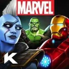 Marvel: Мир чемпионов взлом