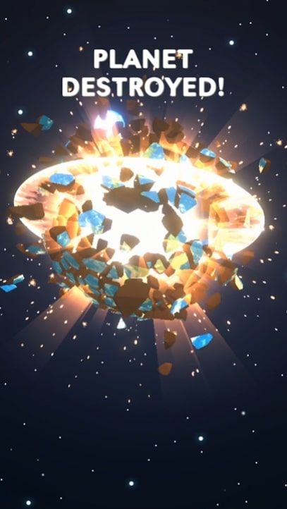 Meteors Attack скачать