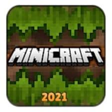 MiniCraft 2021 взлом