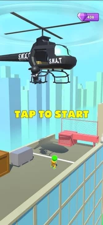 Parkour Run 3D андроид