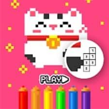 Petly Pixel Artist взлом