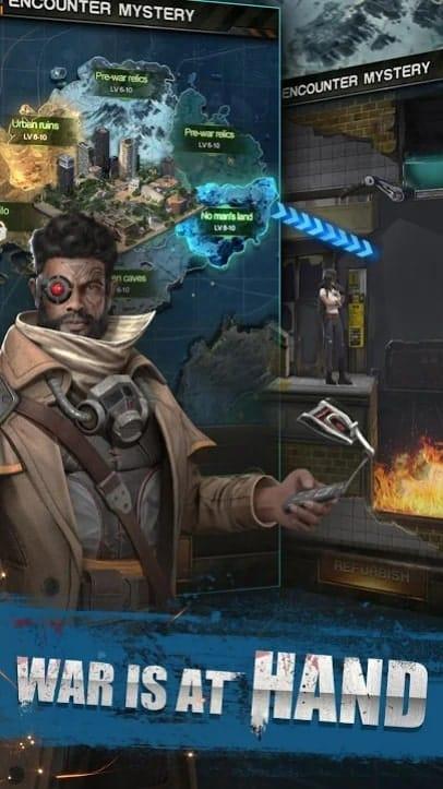 Plague of Z скачать