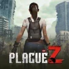 Plague of Z взлом