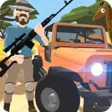 Safari Hunting взлом
