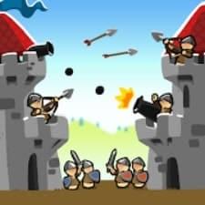 Siege Castles взлом