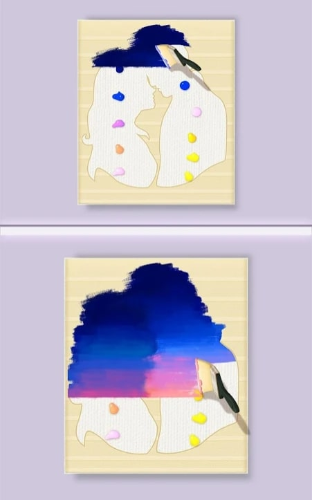 Silhouette Art андроид