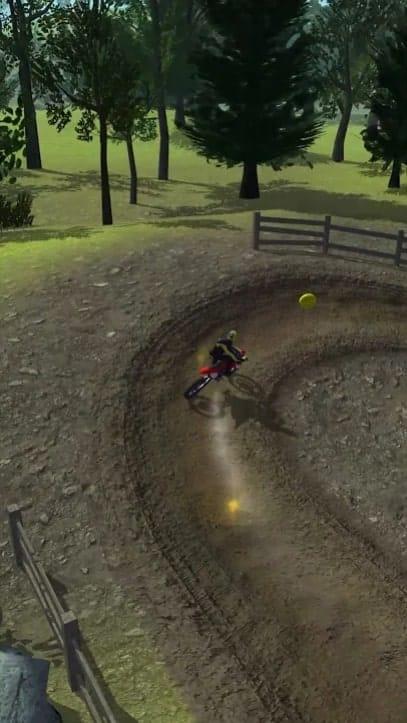 Slingshot Stunt Biker мод