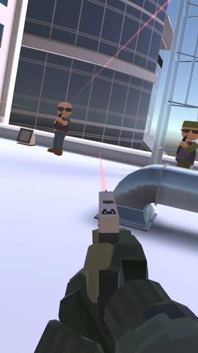 Time Shift 3D скачать