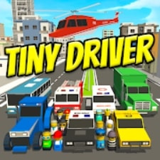 TINY DRIVER взлом
