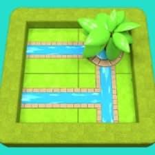 Water Connect Puzzle взлом