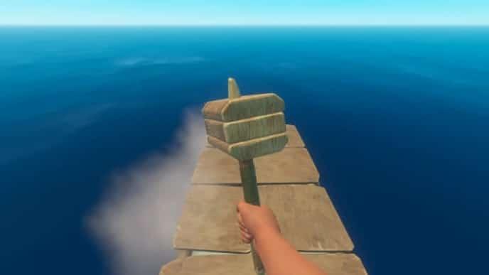 Advice: Raft Survival скачать