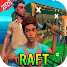Advice: Raft Survival взлом