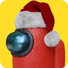 Among Christmas взлом