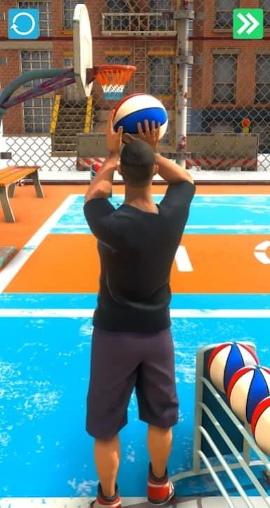 Basketball Life 3D скачать